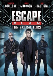 The Extractors: Escape Plan